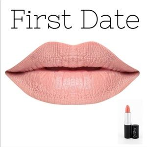 G4E Beauty Matte Lipstick
